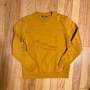 Mustard Primark sweater